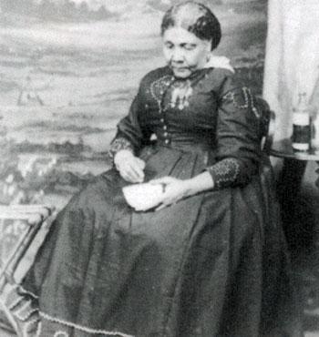 Mary Ann Grant