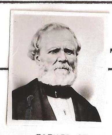 Joseph King Paramore