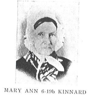 Sallie Kinnard