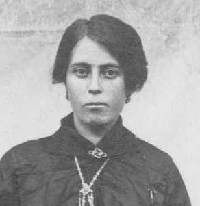 Maria Teresa Costanzo