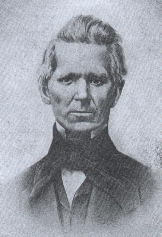 Austin Augustus King