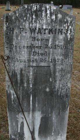 Thornton Preston Watkins