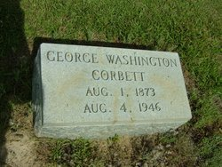 George Washington Corbett