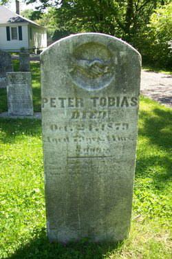 Peter Tobias