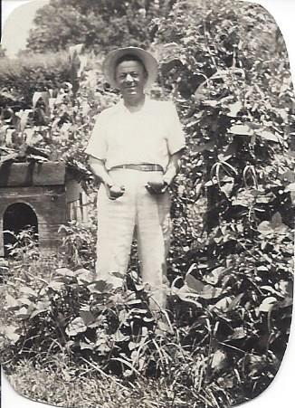 Clyde Hobart Mullen