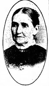 Mary Farnsworth