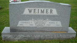 Charles Christmas Weimer