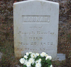 Hannah Boiler