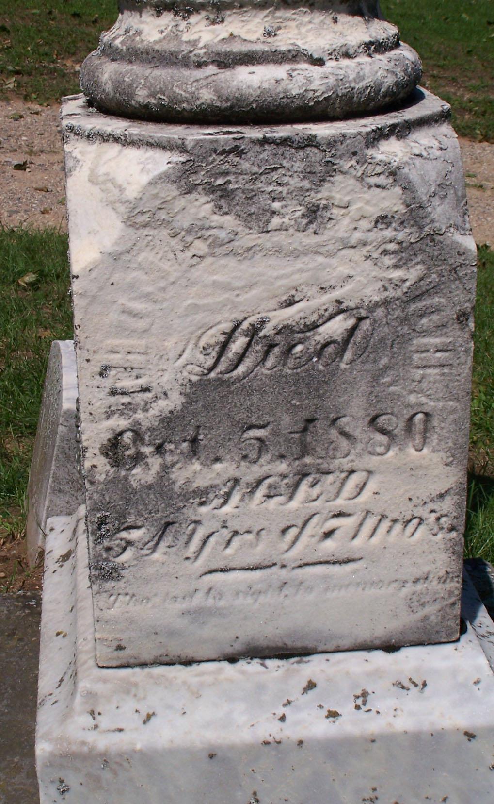 Tho Stone