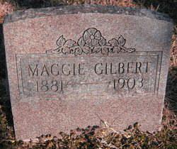 Maggie M Gilbert