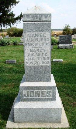Nabby Jones