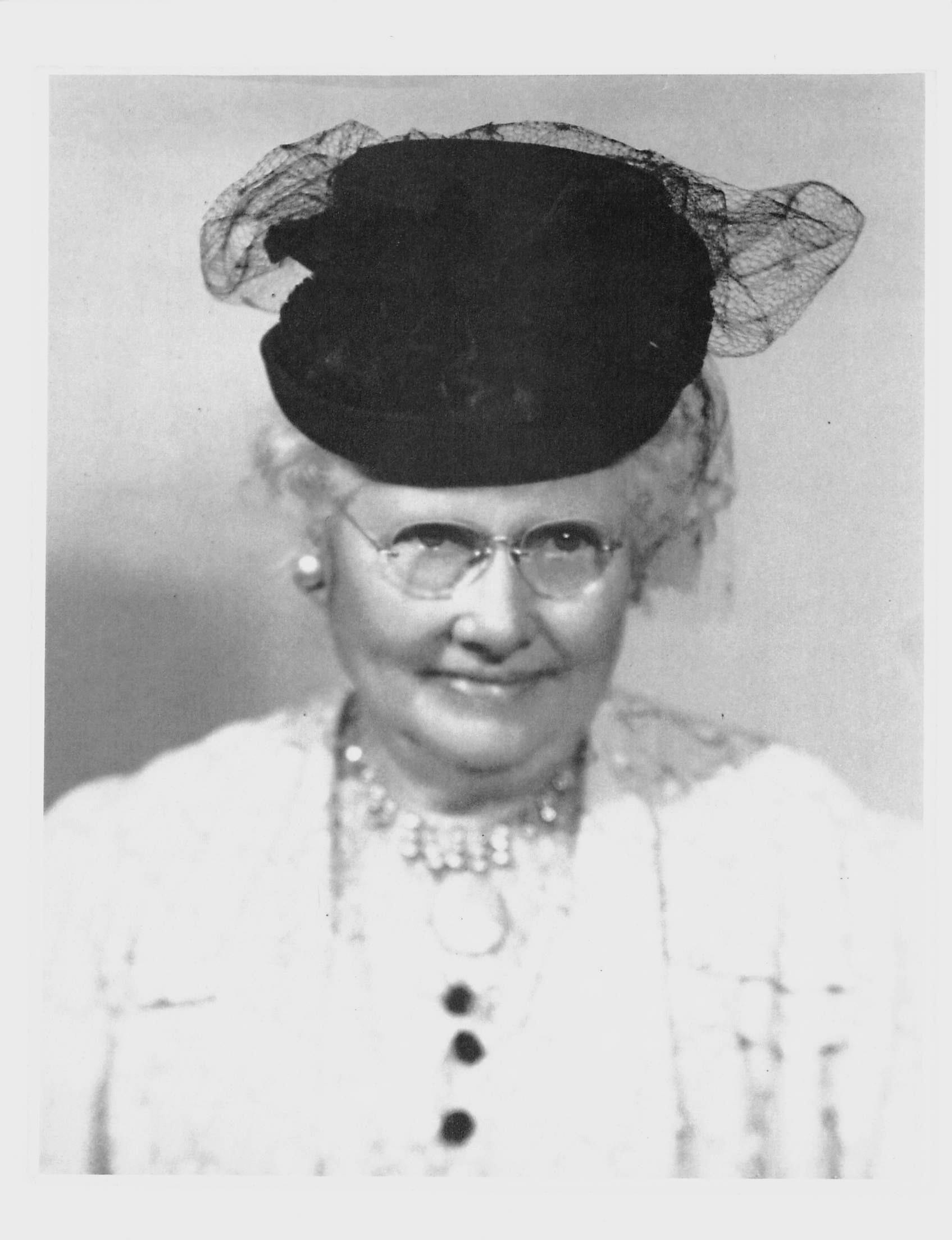 Agnes Oneil