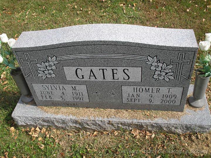 Toddis Gates