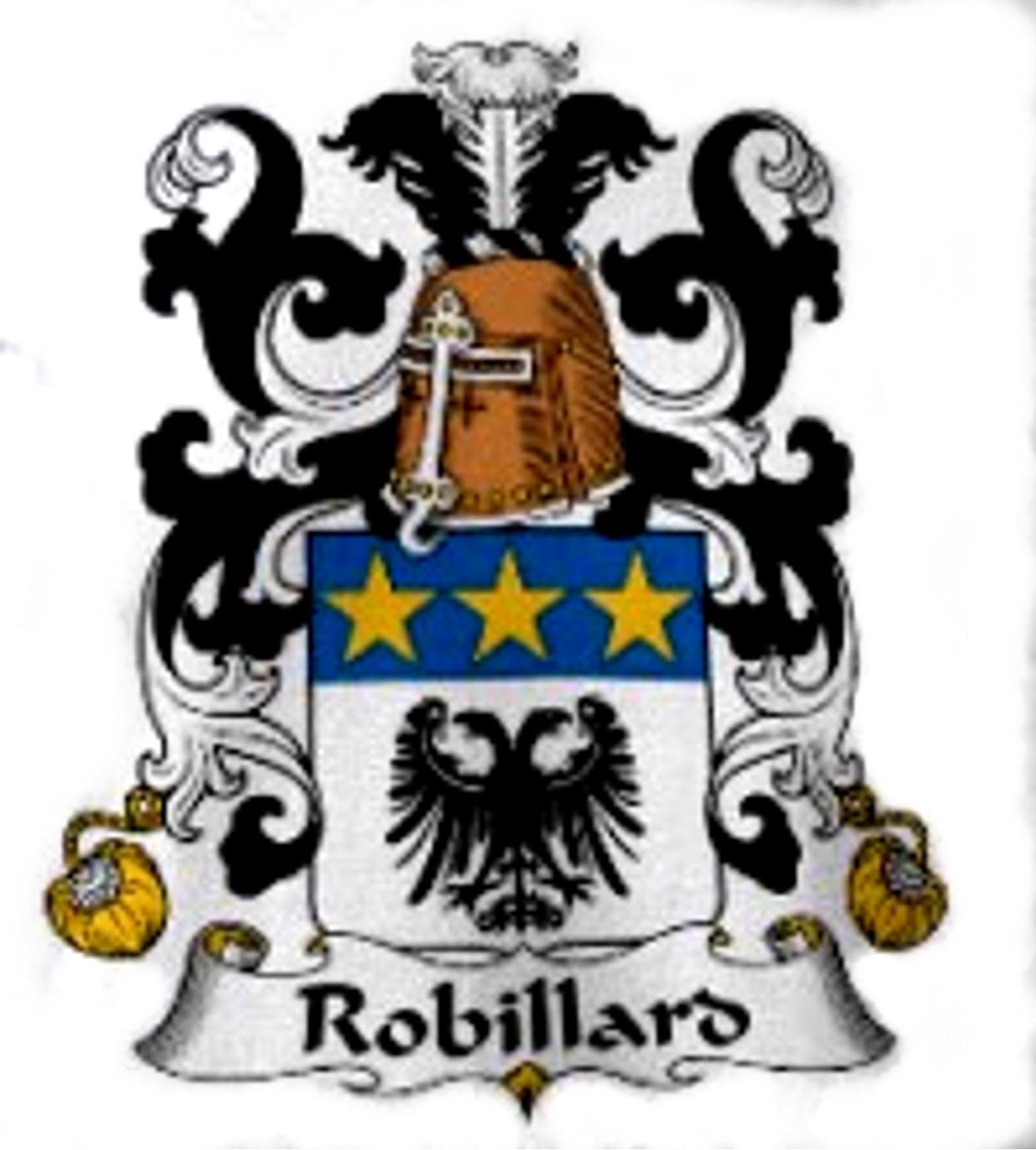 Andre Robillard