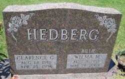 Gordon Bruce Hedberg