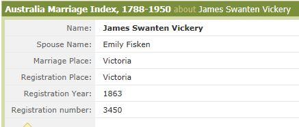 James Ivey Vickery
