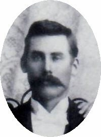 Henry Hupp