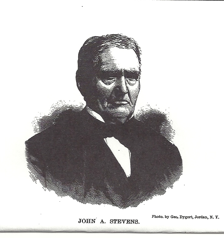 Ayers Courtwright Stevens