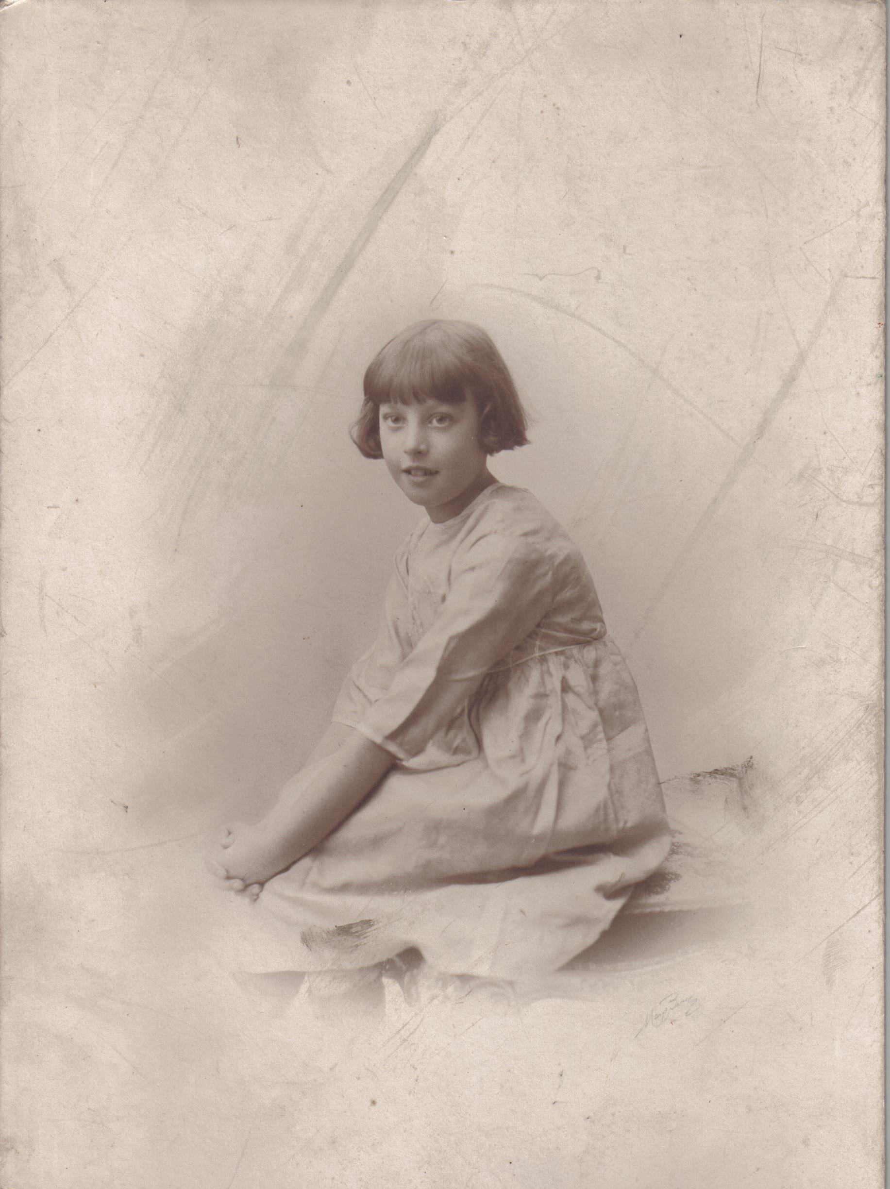 Janet Arber