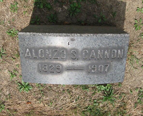 Samuel Cannon