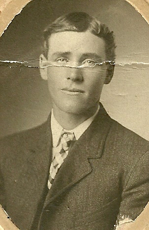 Peter Carl Anderson