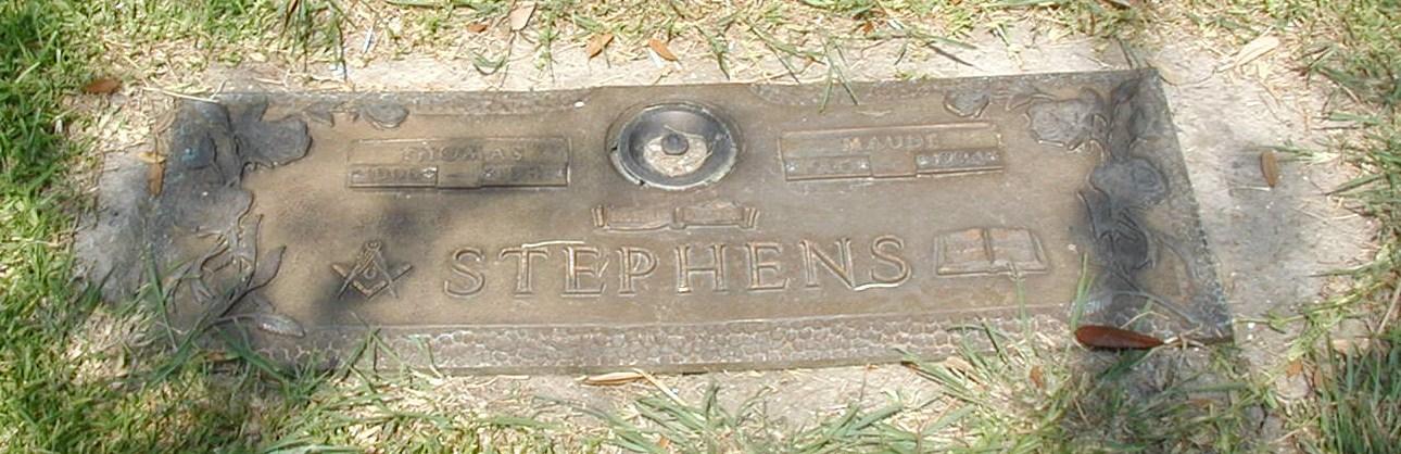 Harold Dean Stephens