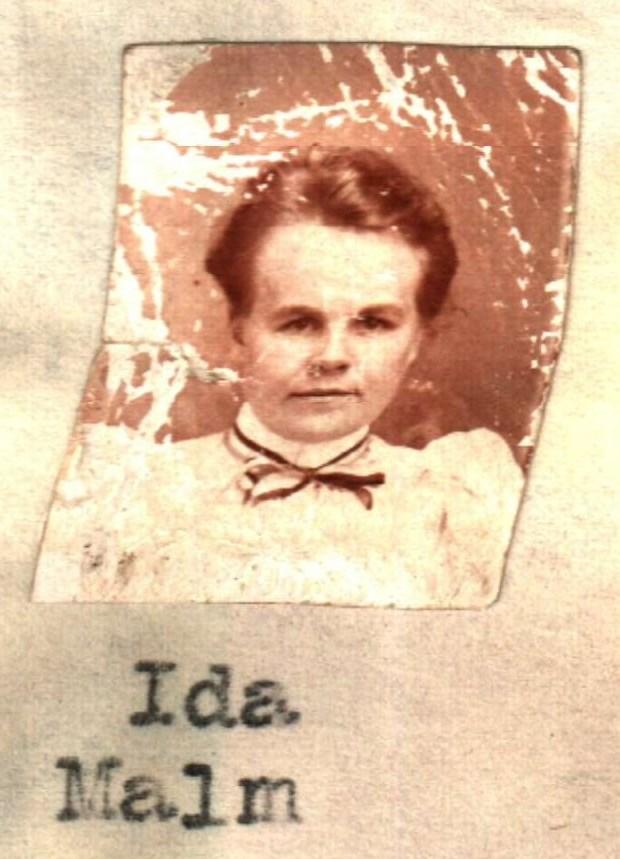 Ida Malm