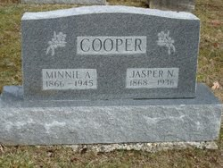Jasper Nichols Cooper