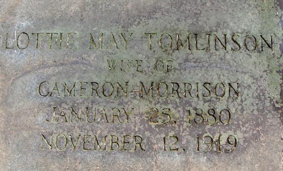 Lottie Tomlinson