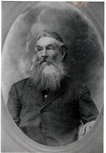 William Monroe Ricks