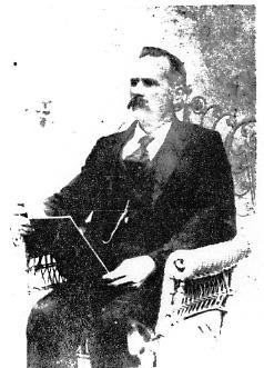 Alexander Willard