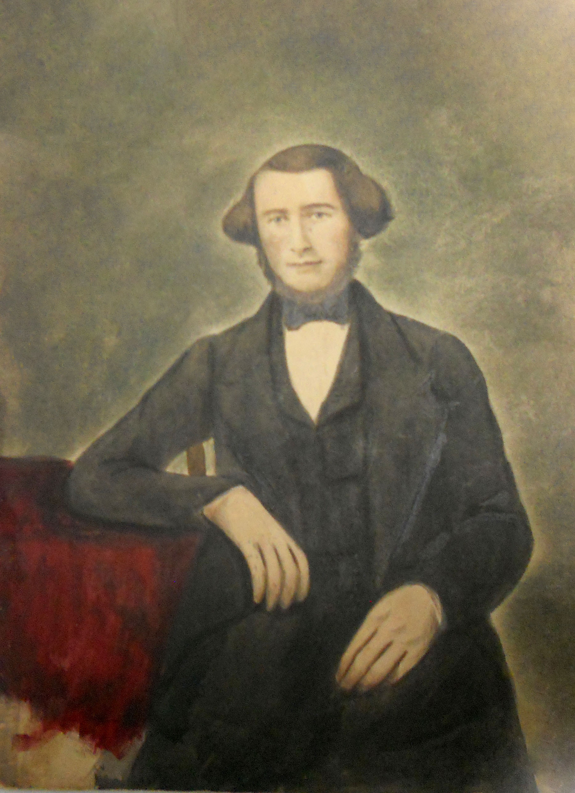 Daniel Pierson