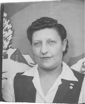 Nora Rausch