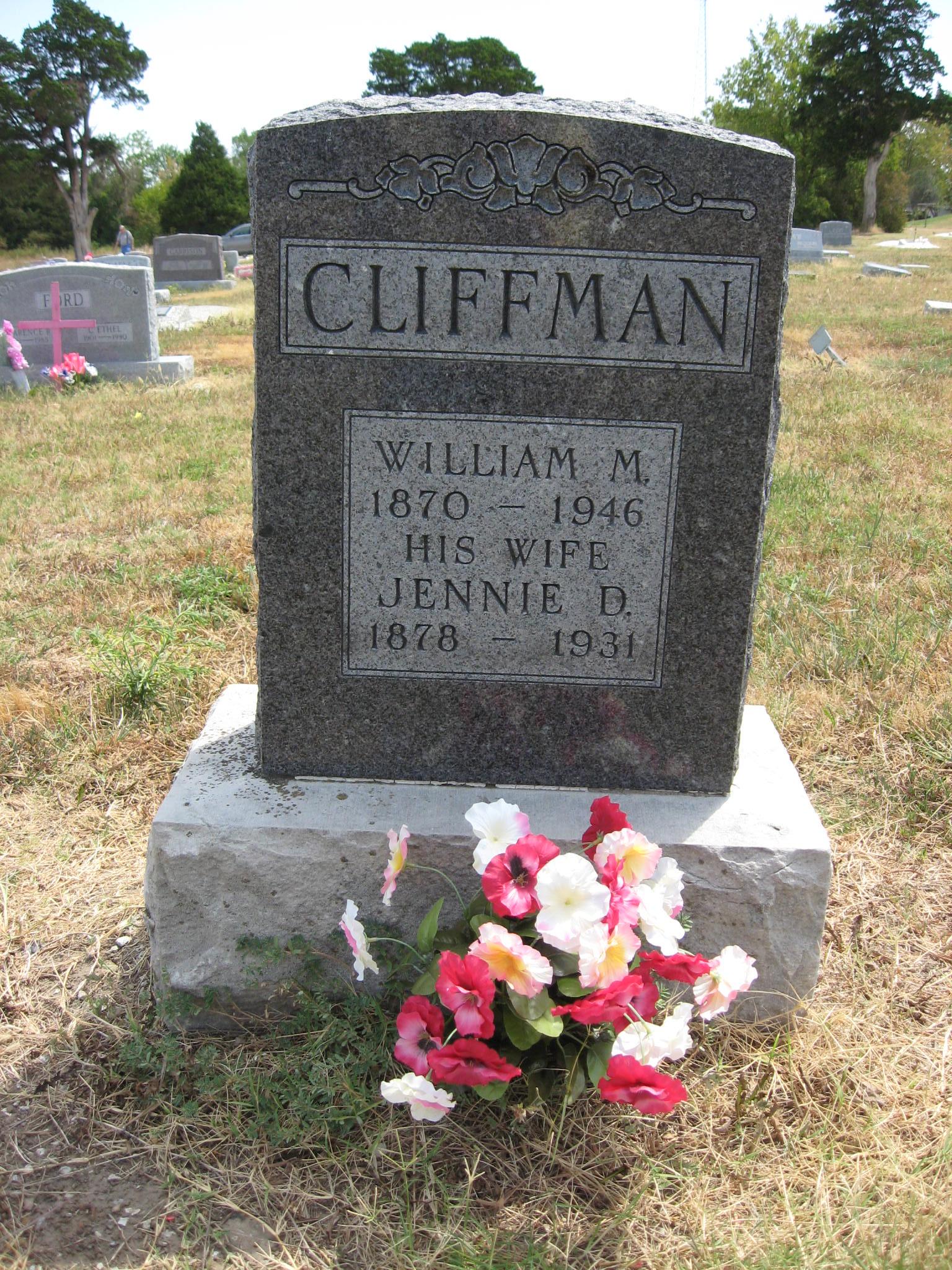 Julia Cliffman
