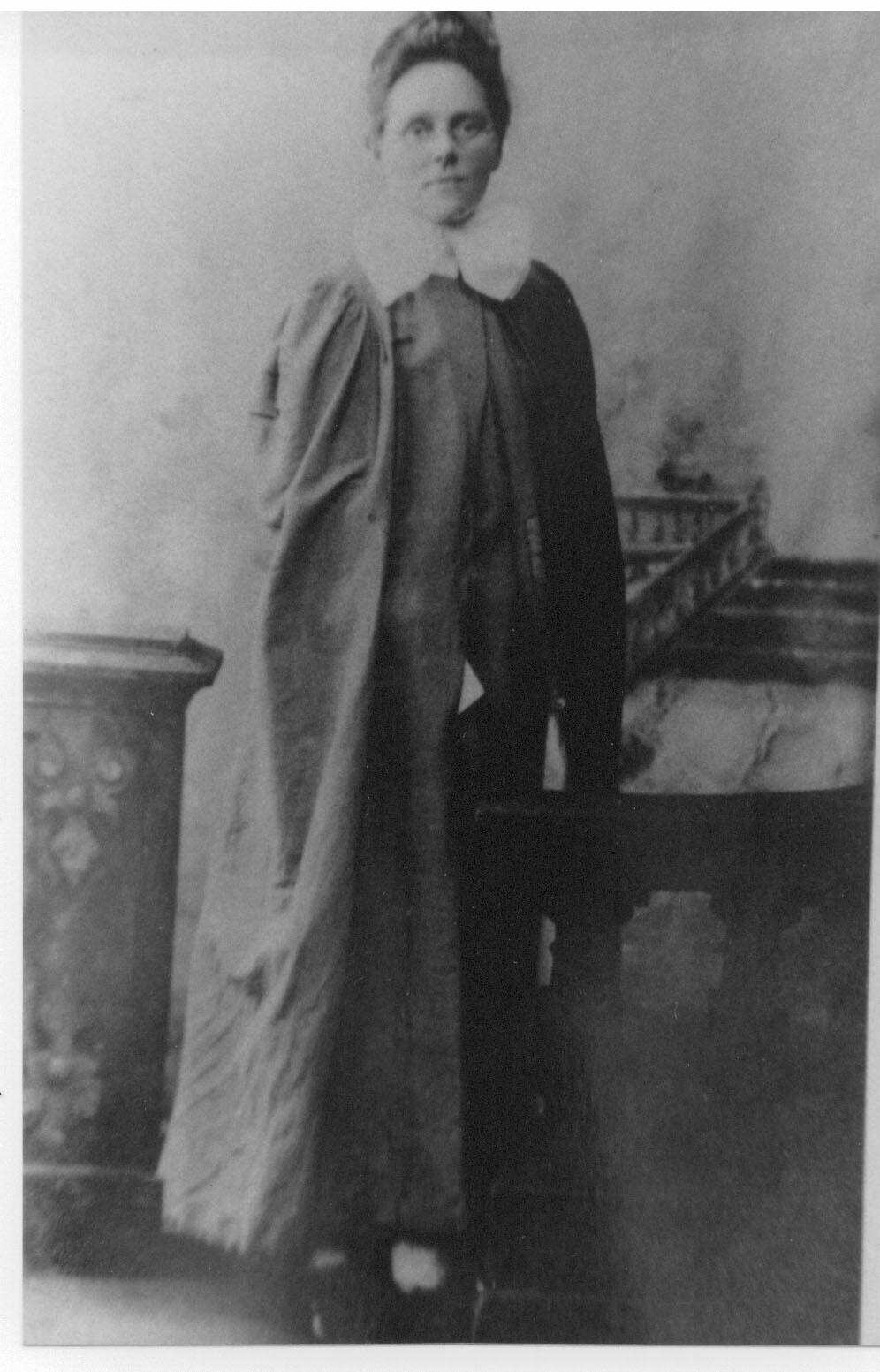 Lilian Douglas Pennant