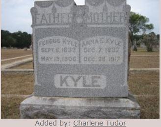 Fergus Kyle