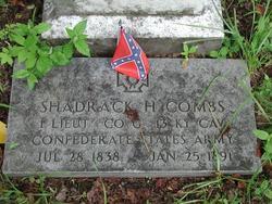 Shade Combs