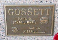Robert Gossett