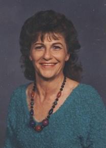 Phyllis Mae Smith