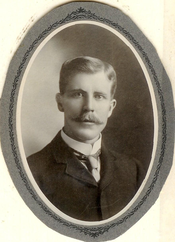 James Alexander McDonald