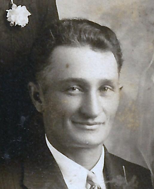 Alfred Otto Rk