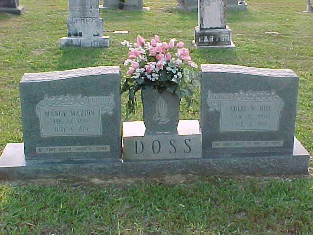 Veronica Doss
