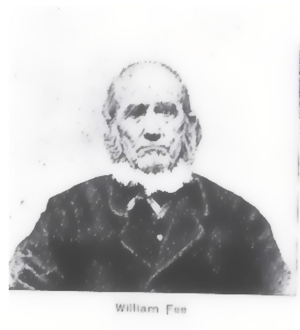 William T Fee