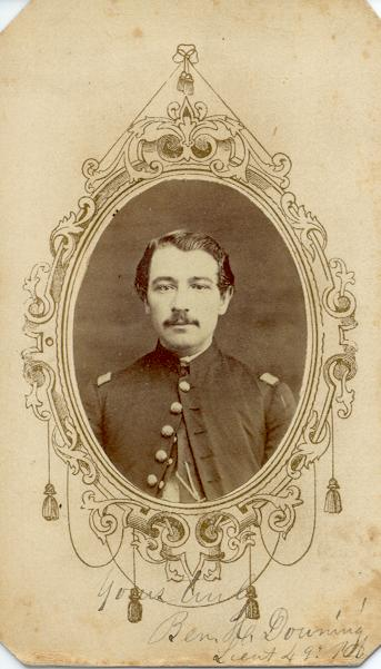 Henry Clay Downing