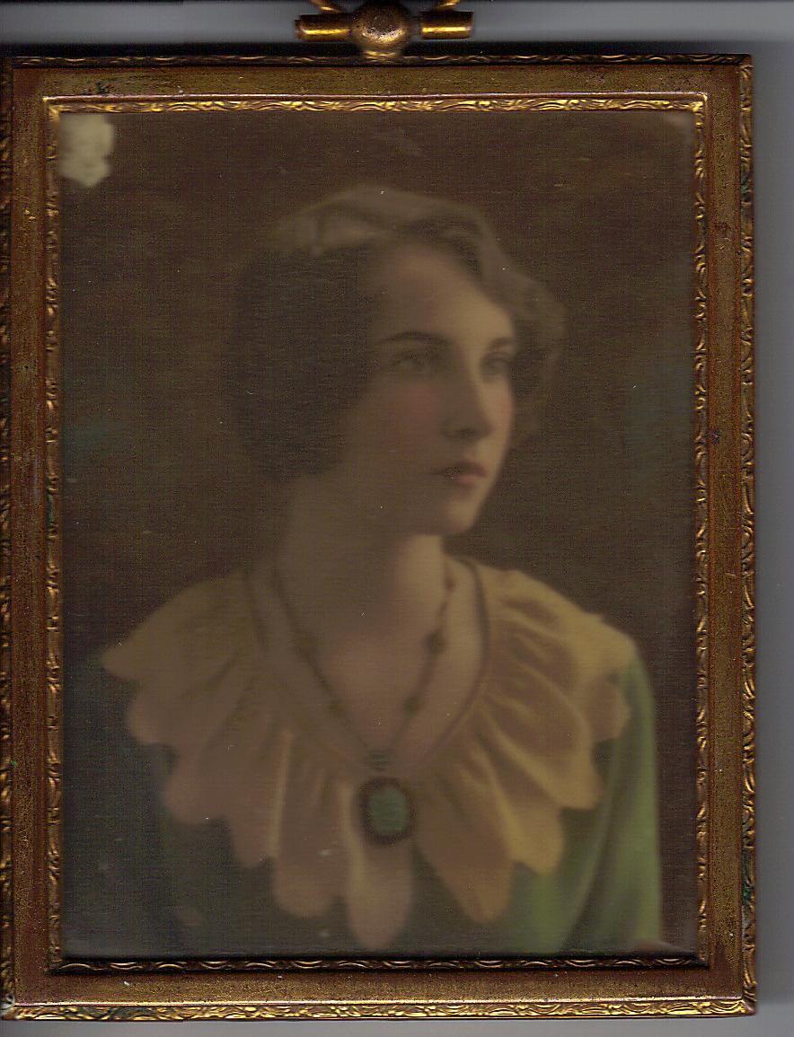Marie Baribeau