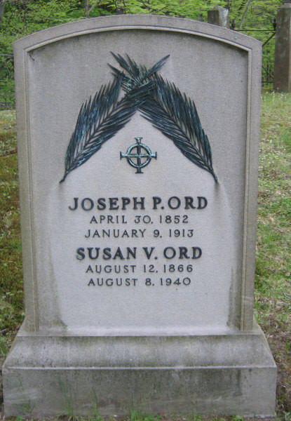Joseph Pacificus Ord