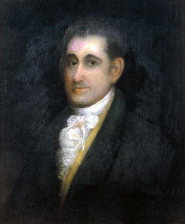 Jacob Nicola