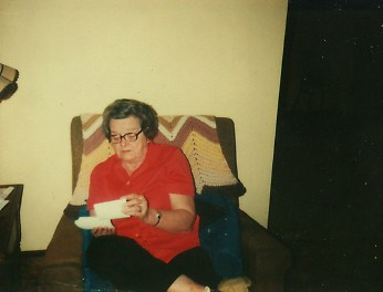 Dorothy Lennox