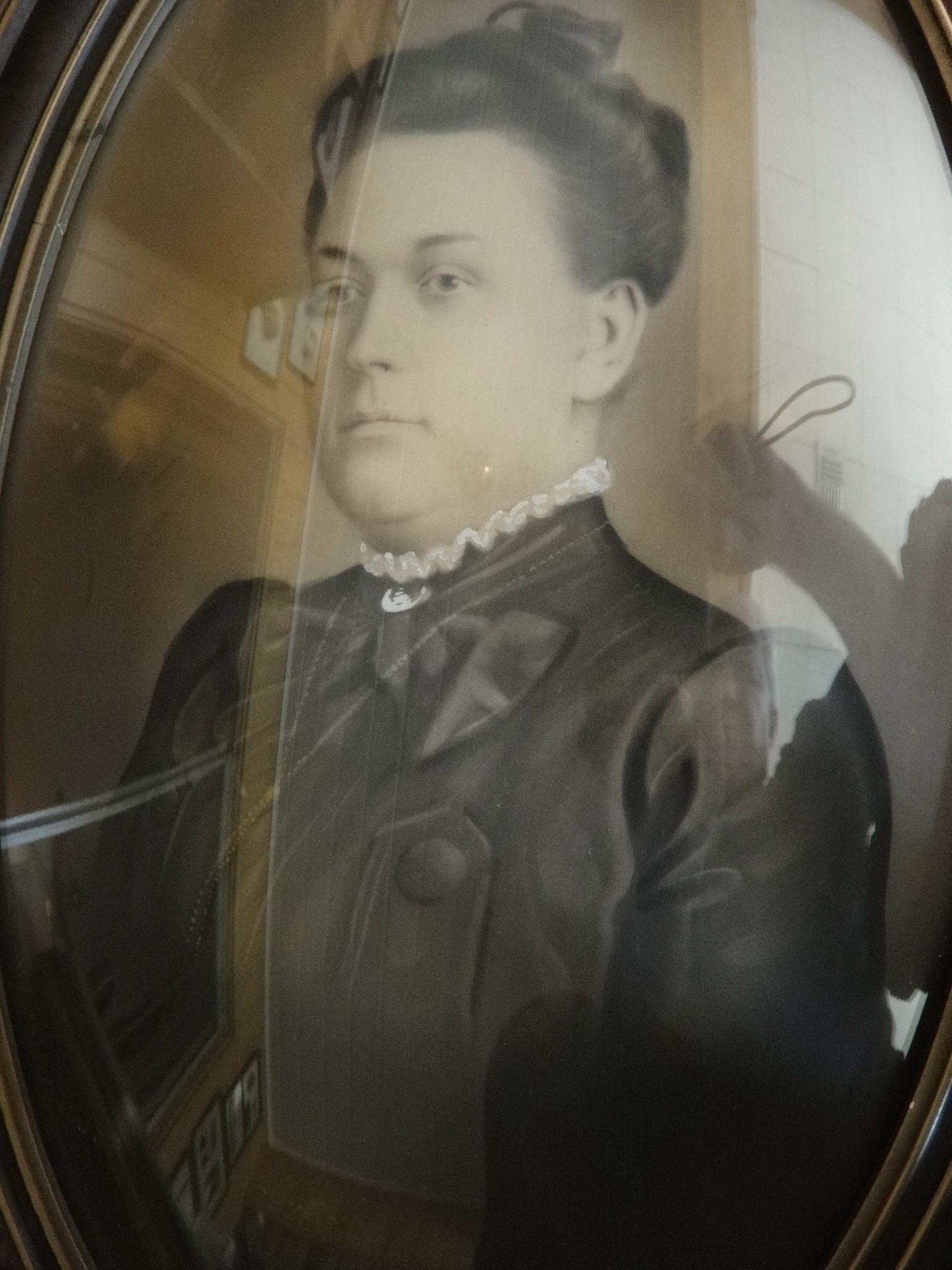 Mary Delaney Morris