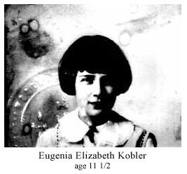 Inez Isabell Kobler